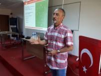 Erzincan'da Zorunlu Bölgesel Antrenör Gelişim Semineri Yapıldı