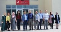 İÇ SAVAŞ - Erzurum Barosu'nun Mülteci Hakları Komisyonundan, Aşkale Geri Gönderme Göç Merkezine Tam Not