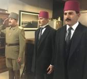 ATATÜRK EVİ - Erzurum'da 23 Temmuz Sergisi