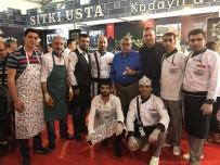 KADAYıF - Festivalde Sıtkı Usta Rüzgarı