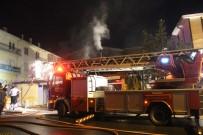 ARBEDE - Fırında Yangın Açıklaması 1 Ölü