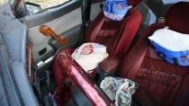 YUSUF İSLAM - Gümüşhane'de İki Otomobil Çarpıştı Açıklaması 7 Yaralı