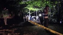 GÜNCELLEME - Düzce'de Silahlı Kavga Açıklaması 3 Ölü, 3 Yaralı