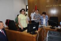ÜNAL DEMIRTAŞ - Hakimden Eylül'ün Öldürülmesine Tepki