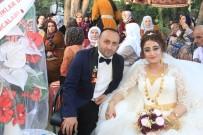 Hakkari'de İki Gün İki Gece Süren Festival Gibi Düğün