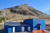 HEKİMHAN - Hekimhan Merkezin Altyapısı Tamamen Yenilendi