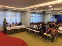 EMIN ÖZTÜRK - İhlas Vakfından Türkiye'nin Geleceği Gençlere Destek