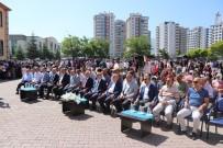 ÖĞRENCİ YURTLARI - İlim Yayma Cemiyeti'nin Yaz Kursları Açıldı