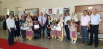 TURGAY HAKAN BİLGİN - İngilizler Türk Kültürü Ve El Sanatlarını Öğrendi