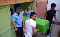 İntihar Eden Gencin Cenazesi Yakınları Tarafından Alındı