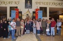 TARİHİ SAAT KULESİ - İstanbul'dan Bilecik'e 15 Bin Kişilik Kültür Turları