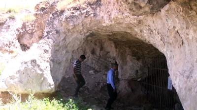 Kapadokya'nın Giriş Kapısındaki Yer Altı Şehirleri Gün Yüzüne Çıkarılıyor
