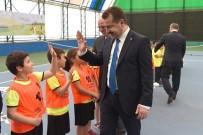 YAZ MEVSİMİ - Karesispor Yaz Okulu Açıldı