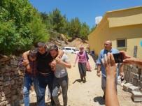 MEHMET TATAR - Kaybolan 6 Yaşındaki Ufuk Tatar'ın Arama Çalışmaları Sürüyor