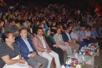 KEMAL KıZıLKAYA - Kemalpaşa'da Kiraz Tadında Festival