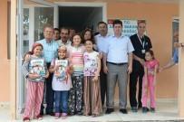 YAŞAR İSMAİL GEDÜZ - Kırkağaç'ta Sağlık Evi Hizmete Girdi