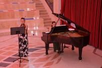 FREDERİC CHOPİN - 'Klasik Müzik Keman Resitali' Dinleyicilerle Buluştu