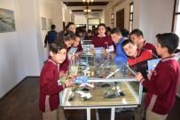 GÜNEŞ SİSTEMİ - Kocasinanlı Çocuklar, Gençlik Merkezinde Hayallerini Gerçekleştiriyor