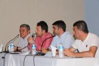 HÜSEYIN DOĞAN - Kuşadası Belediyesinden İmar Barışı Bilgilendirme Toplantısı