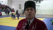 Kuşak Güreşi Yıldızlar Türkiye Şampiyonası