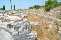 Kyzikos Kazıları Başlıyor