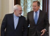 DIŞİŞLERİ BAKANLARI - Lavrov İranlı Mevkiadaşı İle Telefonda Görüştü