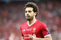 LIVERPOOL - Liverpool Salah'ın sözleşmesini uzattı