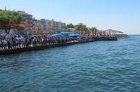 FAIK OKTAY SÖZER - Mudanya'da Kabotaj Bayramı Coşkuyla Kutlandı