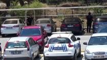 ALI EKBER - Muğla'daki Gece Kulübüne Düzenlenen Silahlı Saldırı