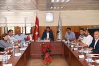Muş Belediye Meclisi, Temmuz Ayı Toplantısını Yaptı