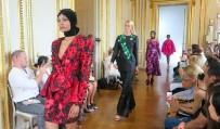 MODA HAFTASI - Paris, Haute Couture Moda Haftası'nda Oryantal Esintiler
