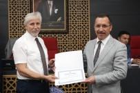 PAÜ Mühendislik Bilimleri Dergisi ECSI'de Taranmaya Başladı