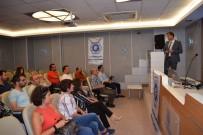 PERİYODİK BAKIM - 'Pompalarda Enerji Verimliği' Semineri