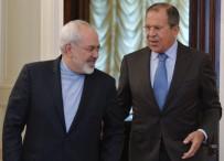 DIŞİŞLERİ BAKANLARI - Rusya Dışişleri Bakanı Lavrov İranlı Mevkiadaşı İle Telefonda Görüştü