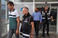 YENI CAMI - Samsun'da Silah Kaçakçılığı Operasyonu Açıklaması 5 Gözaltı