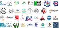 İSTANBUL VALİLİĞİ - STK'lardan Sözde 'Onur Yürüyüşü'ne Sert Tepki