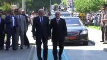 İSTANBUL VALİSİ - TBMM Başkanı Kahraman'dan Yerel Seçim Açıklaması