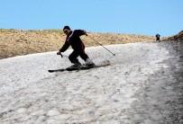 Temmuz Ayında Kayak Keyfi