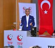 KAHRAMANMARAŞSPOR - TFF 2. Lig'de Gruplar Belli Oldu