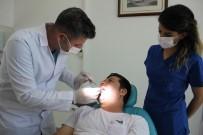 BESLENME ALIŞKANLIĞI - Uzmanlardan Diş Çürüklüğü İle İlgili Uyarı
