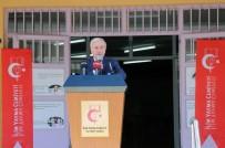 ÖĞRENCİ YURTLARI - Vali Kamçı İlim Yayma Cemiyeti Yaz Okulu Açılış Töreni Katıldı
