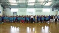 İŞARET DİLİ - 'Yaz Kampı' Başladı