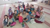 DEVAMSIZLIK - Yaz Kur'an Kursları Başladı