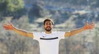 MEHMET ERDEM - Yeşilyurt Belediyespor Golcü Ebubekir Yardım İle Anlaşmaya Vardı