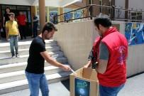 Yüzlerce Kalem Seti İhtiyaçlı Öğrenciler İçin Toplandı