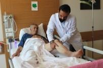 HASTALıK - 20 Yıldır Gezmediği Doktor Kalmadı, Elazığ'da Sağlığına Kavuştu