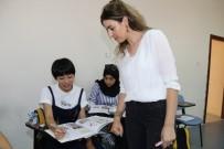 25 Ülkeden 26 Uluslararası Öğrenci NEVÜ'de 'Türkçe' Öğreniyor