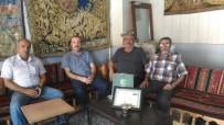 YEŞILAY - 40 Yıldır İşlettiği Kırathanede Sigara İçirmiyor