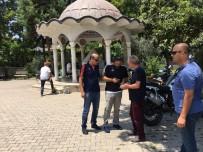 GÜZELYALı - Alanya'da 'Huzurlu Sokaklar Uygulaması-2'