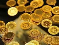 DOLAR - Çeyrek altın ve altın fiyatları 20.07.2018